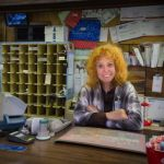 Somerset - The Friendliest Post Office in Colorado by Larry Hartlaub, f5.6 Digital, Score: 9