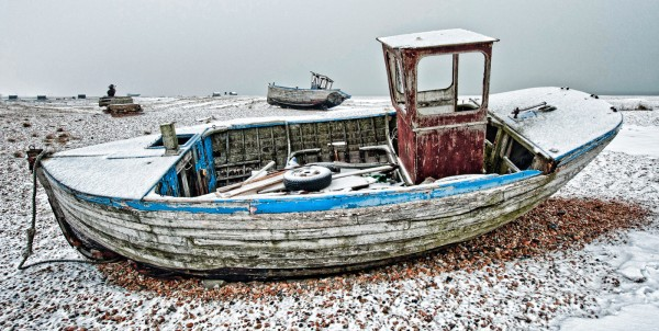 Abandon Ship by Scott Wilson, f16 Digital, Score: 10