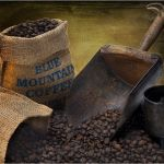 Blue Mountain Coffee by Charles Hopkins, f16 Digital, Score: 10