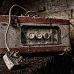 Hi Fidelity by Scott Wilson, f16 Digital, Score: 10