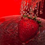 Strawberry Rain by Rachel Murray, 2nd f8 Digital