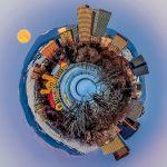 Planet Denver by Brian Donovan, f11 Digital, Score: 10