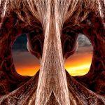Sunset Guardian by Dan Greenberg, f16 Digital, Score: 10