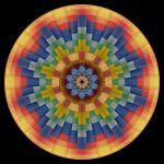 Imaginary Balloon Basket by Nancy Myer, f16 Digital, Score: 9
