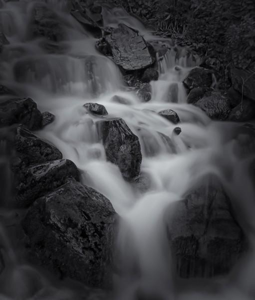 Liquid Luminance by Ron Schaller, f8 Digital, Score: 10