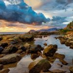 Tranquility by Butch Mazzuca, f16 Digital, Score: 10