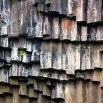 Stone Curtain by Clifford Stockdill, f5.6 Digital, Score: 9
