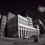 Denver Public Library by Barbara Kennedy, F11 Digital, Score-9