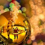 Christmas Magic by Jeff Owens, F5.6 Digital, Score-10