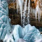 Winter's Ice Sculpture by Jeff Owens, F5.6 Digital, Score-9