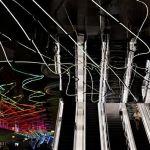 Underground O'Hare by Joe Bonita, F16 Color, Score-10
