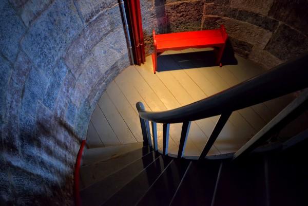 Resting Place by Oz Pfenninger, f16 Digital, Score: 10