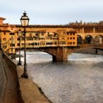 Antique Over the Arno by Joe Bonita, f16 Color, Score: 9