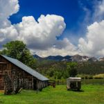 Ranching in Weston, Colorado by Larry Hartlaub , f8 Digital, Score: 9