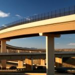The Bridges at C470 & Santa Fe by David Irwin, f11 Digital, Score: 9