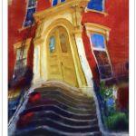 Turmoil by Peggy Dietz, f16 Color, Score: 9