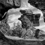 Balance Rock by Butch Mazzuca, F8 Digital, Score-10