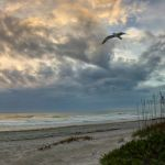 A Morning Storm Coming by Jeff Owens, F5.6 Digital, Score-8