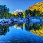 Changing Seasons by Lena Owens, F5.6 Digital, Score-8