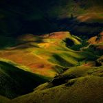 Eroded Valley by Oz Pfenninger, F11 Digital, Score-10