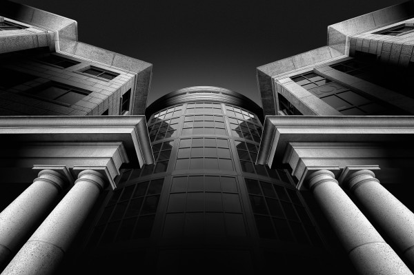 Fistful of Stoned Illusions by Kevin Holliday, f16 Monochrome, Score: 10