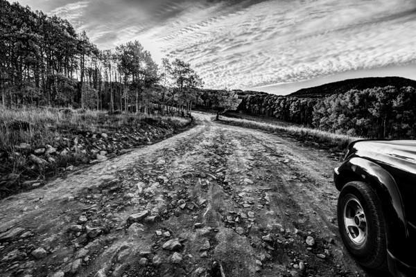My Journey by Danny Lam, f16 Monochrome, Score: 9