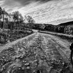 My Journey by Danny Lam, f16 Monochrome, Score: 9