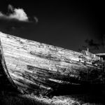 Ark of Anguilla by Kevin Holliday, f11 Monochrome, Score: 10