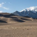 Summer at the Great Sand Dunes by Laura Moran, f5.6 Digital, Score: 10