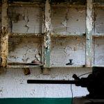 Bygone Gas Station by Larry Hartlaub, f5.6 Digital, Score: 10