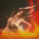 Fire Dance by Dick York, 1st f11 Digital