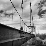 Sugar Slurry Pipeline by Cliff Stockdill, f5.6 Digital, Score: 9