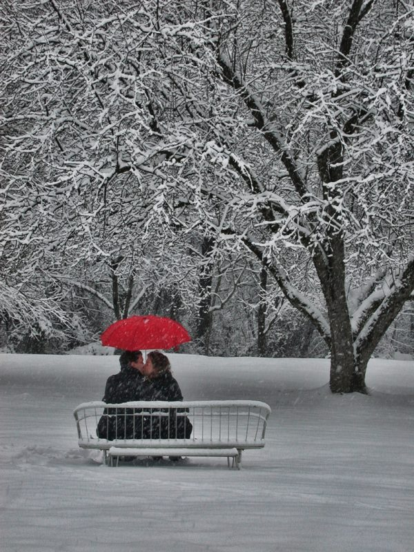 Come Under My Umbrella by Gwen Paton, f8 Digital, Score: 10