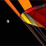 Rising to the Moon by Ken Farman, HM f11 Digital