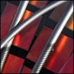 Crimson Steel by Gary Witt, 3rd f8 Digital