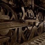 Age of Steam by Joe Bonita, 2nd f16 Digital