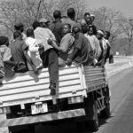 Zambian Workers by Butch Mazzuca, HM f8 Digital