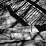 Broken Rhythm by Gary Witt, f11 Monochrome, Score - 9