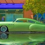 The Buick of My Dreams by Dan Greenberg, 2nd f16 Digital