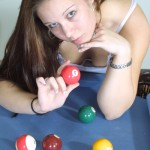 Where's the 8 Ball by Paul Olthoff, 2nd f8 Color