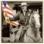 Old Glory by A.J. Spong, f8 Digital, Score - 9