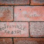Welcome to Coffeyville by Karl Peschel, f11 Digital, Score - 10