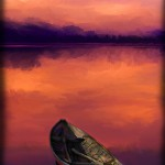 Beside Still Water by Helen Tyler, 2nd f16 Color