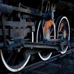 Steel Circles by Joe Bonita, f16 Color, Score: 9