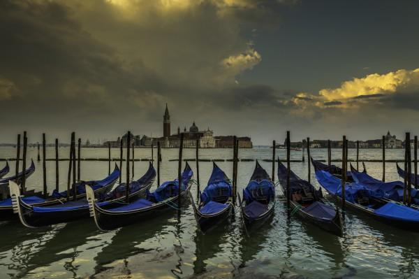 San Gio Maggiore Studio I by Lorenzo Landini, f11 Digital, Score: 10
