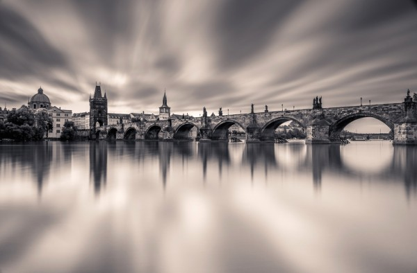 Prague by Scott Wilson, f16 Digital, Score: 10