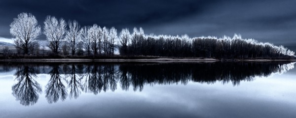 Moonstruck by Ron Schaller, f11 Digital, Score: 10