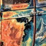 Seen better days by Butch Mazzuca, f16 Digital, Score: 10