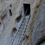 Ancient Doorway by Elmer Paetow, f11 Digital, Score: 10