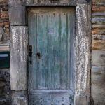 French Door Art by Jeff Hochwalt, f11 Digital, Score: 9